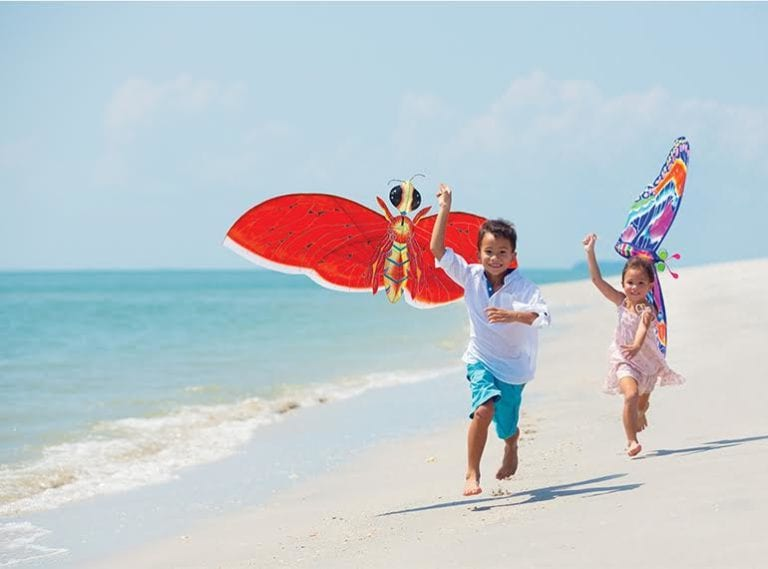 Asia's best hotel kids' clubs: Amazing family friendly resorts in Thailand, Malaysia and beyond
