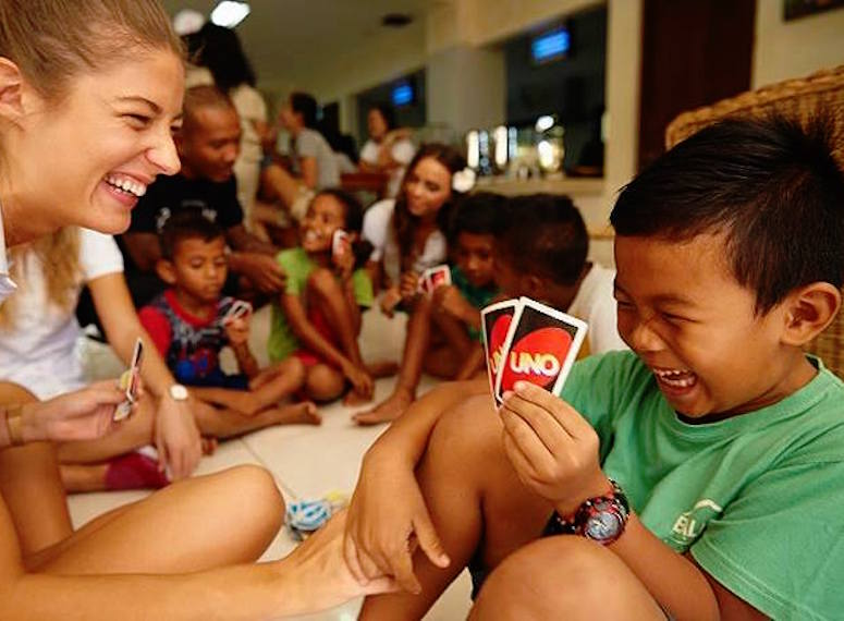 best kids' clubs in Asia