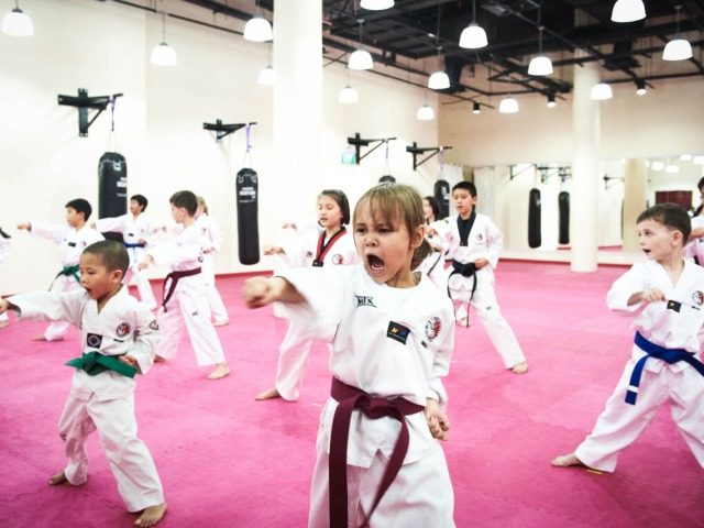 10 martial arts classes for kids in Singapore – from karate and judo to aikido and tai chi