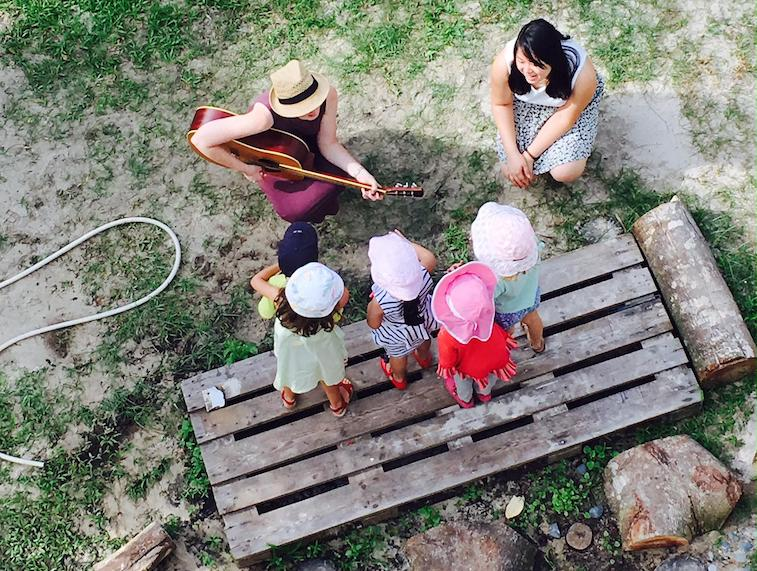 Discover the Reggio Emilia approach at Blue House: Here's why it's a great choice for kids