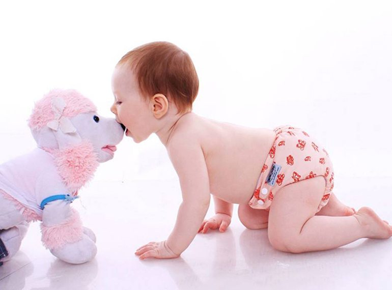 Best eco-friendly diapers: Bumwear