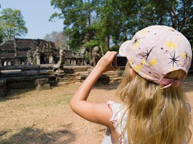 Siem Reap for Kids