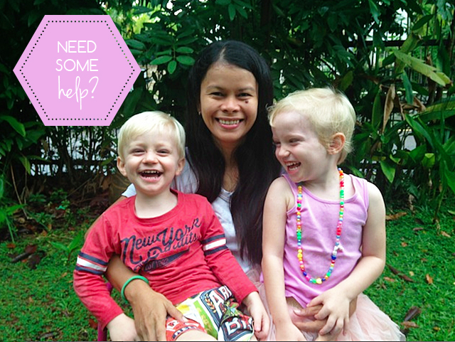 How to find a helper in Singapore: Guide to employing a Domestic Helper