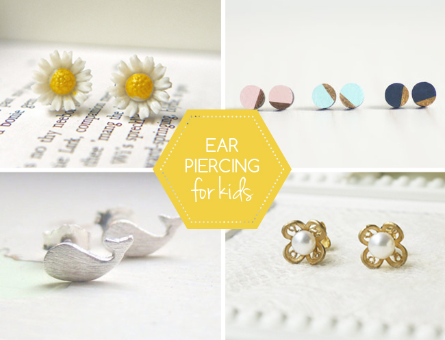 Ear Candy For Kids