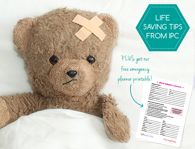 Make Your Own Emergency Response Plan