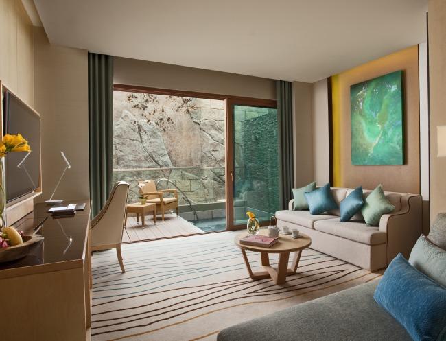 Ocean Suites | resorts world hotels