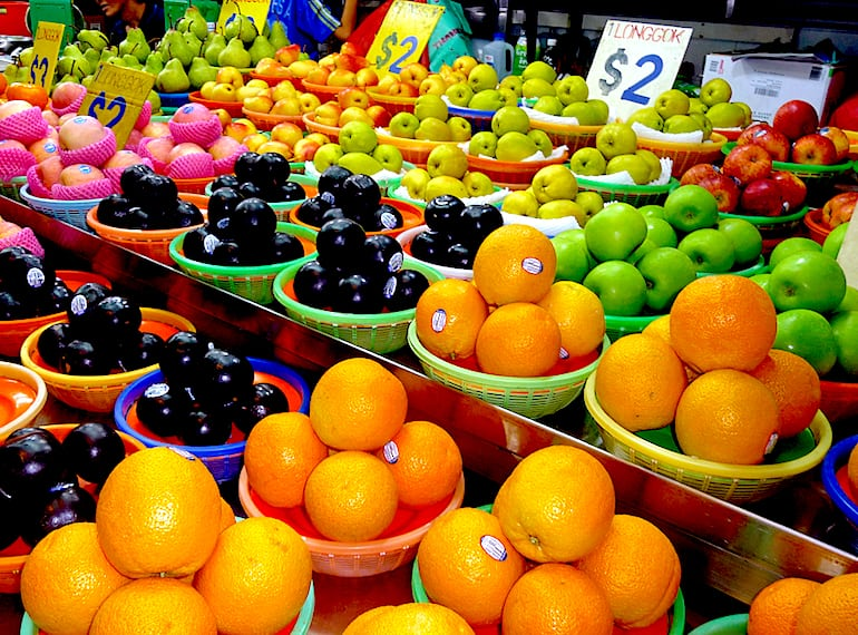 Guide to Wet Markets In Singapore: Where to Shop For Fruit, Vegetables, Meat and Seafood