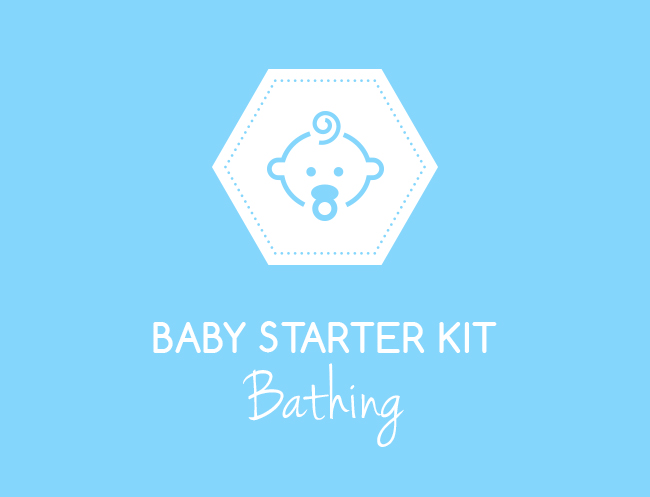Baby Checklist: Best bath, skincare products and nappies for washing and changing your baby in Singapore