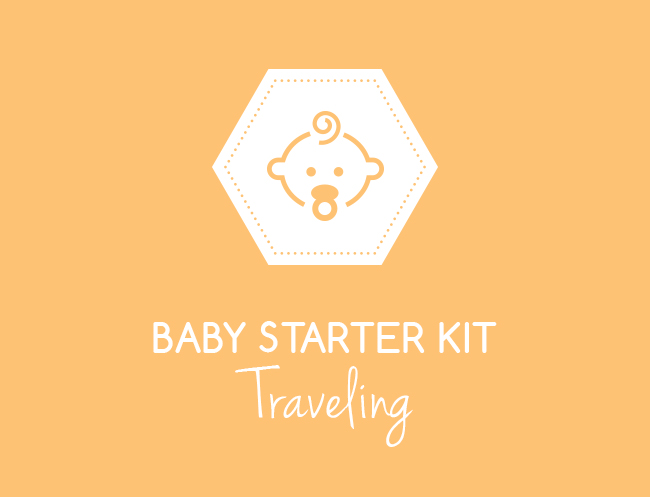 Baby checklist: What to buy for travelling with a baby and getting out and about