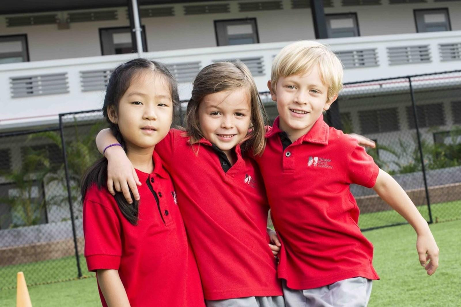 When do International Schools in Singapore go on break Hillside World Academy Honeykids Asia