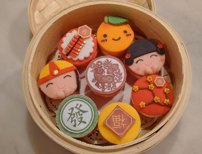 Chinese New Year Gifts 2015 | Lunar Style | HoneyKids Asia