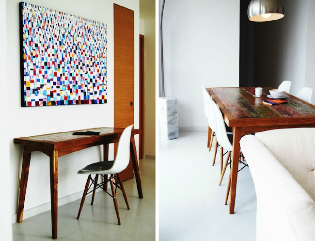 How to get furniture made in Bali and shipped to Singapore: Furniture design and manufacture in Indonesia