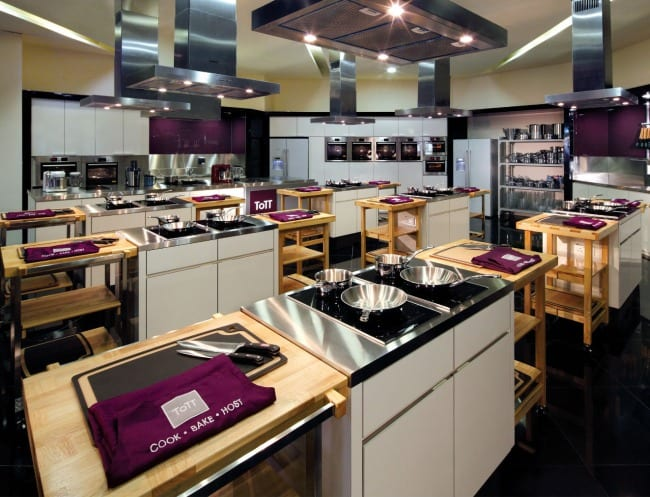 Kids' Cooking Classes In Singapore: Our Guide For Mini-chefs