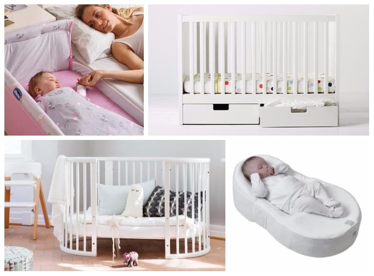baby starter kit baby items for sleeping honeykids asia. Black Bedroom Furniture Sets. Home Design Ideas