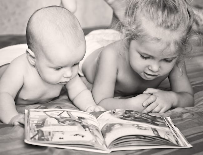 Best books to read to kids: The HoneyKids mums share their favourite childrens' books for babies and toddlers