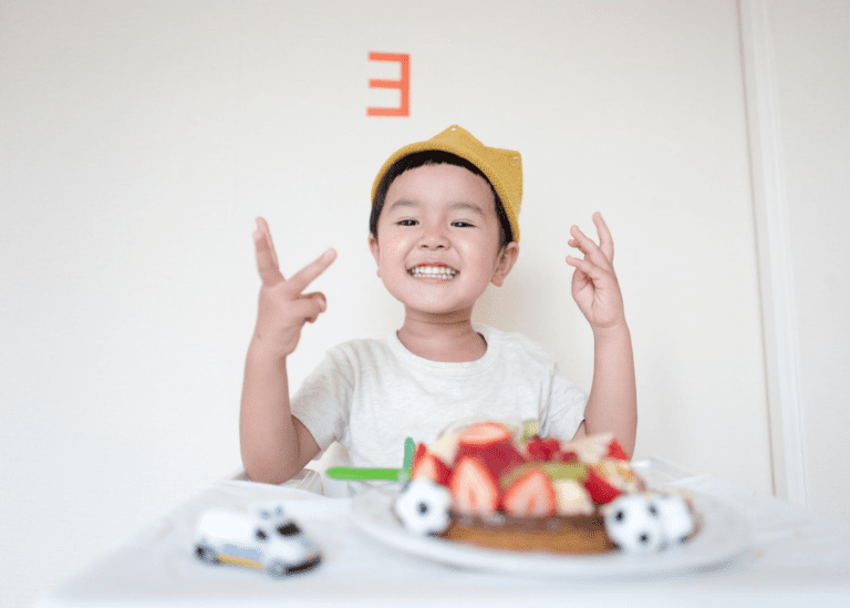 10 of the best retro birthday party games for kids