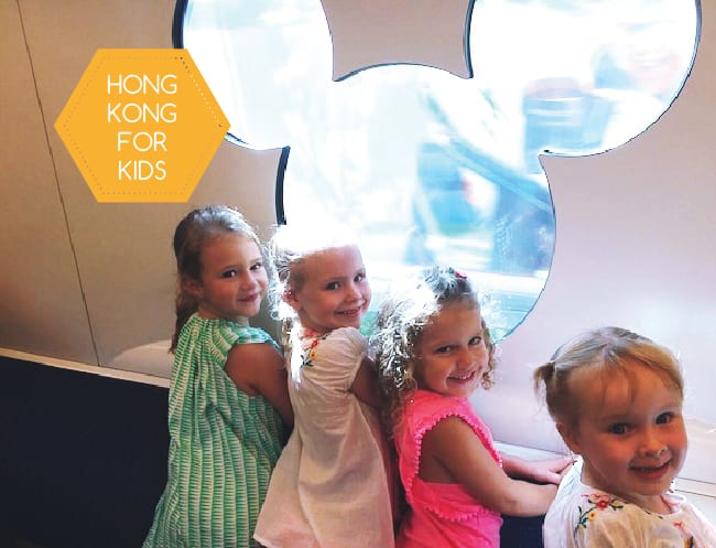 Hong Kong with kids: The best child-friendly attractions, theme parks, beaches, hikes, restaurants and parks