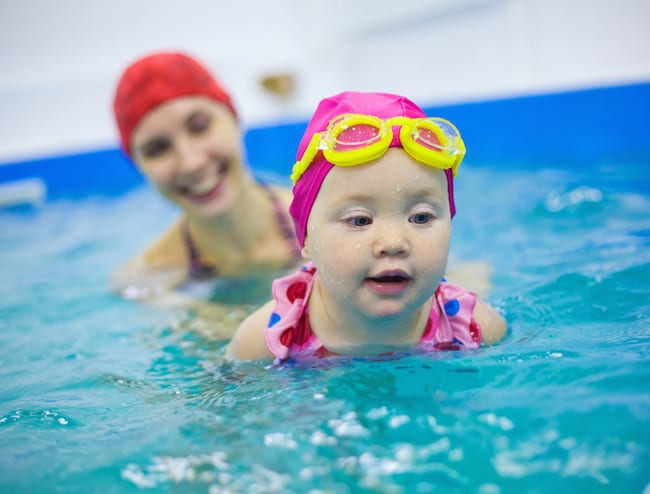 swimming lessons for babies in singapore expert advice swimming schools and coaches for