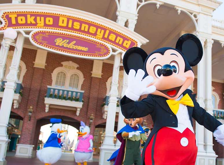 Theme-parks-in-Asia-TOKYO