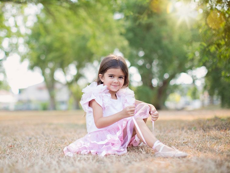 How to become a child model in Singapore | HoneyKids Asia