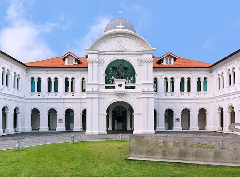 best museums for kids in Singapore