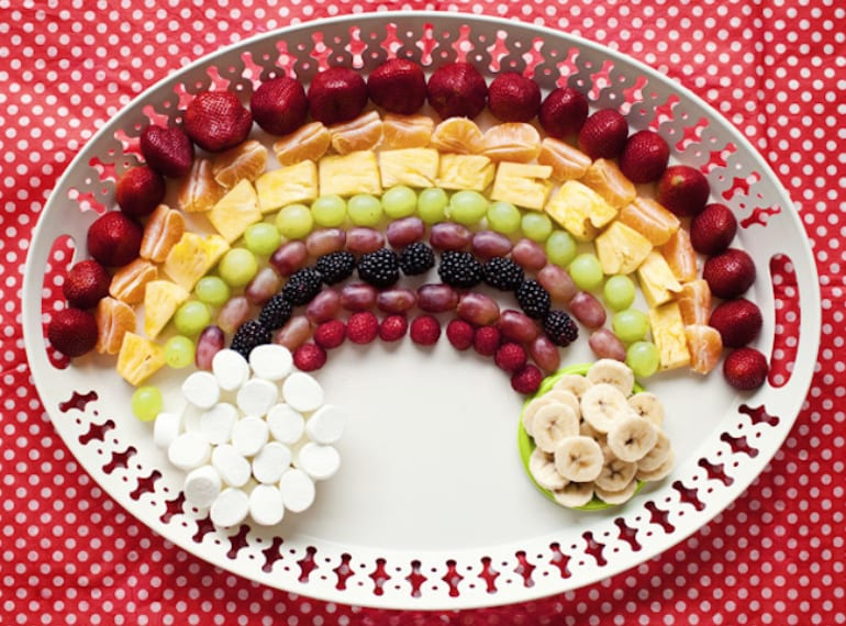 Healthy Party Food For Kids Nutritious And Delicious Party Snack Ideas