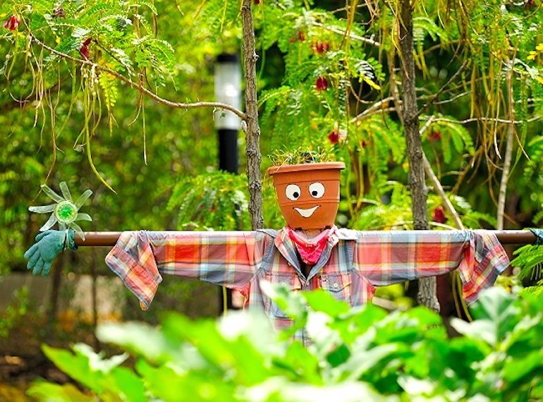 HortPark honeykids asia parks