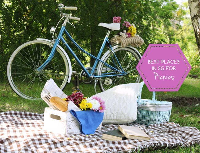 Parks in Singapore: Best places in Singapore for picnics