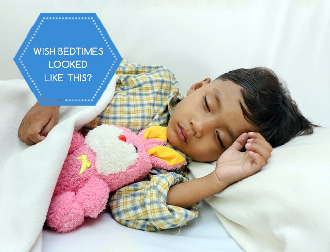 Sleep training for children in Singapore: 5 steps to get your child to sleep through the night