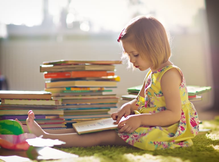What are the best books for kids? We'll tell you…