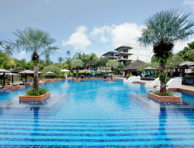 Enjoy Your Next Family Holiday In Phuket Thailand Or