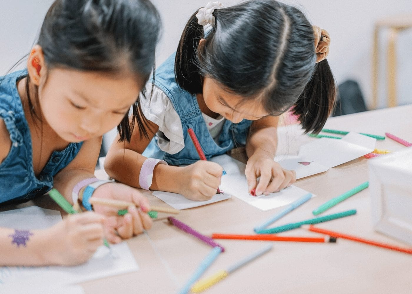 kids colouring playeum | Annual memberships in Singapore worth getting