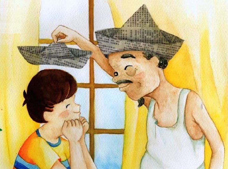 Children's books about Singapore: local stories to add to your kid's reading list