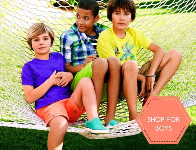 Shopping For Boysu0027 Clothes In Singapore: Where To Buy Fashion For Teens And  Tweens