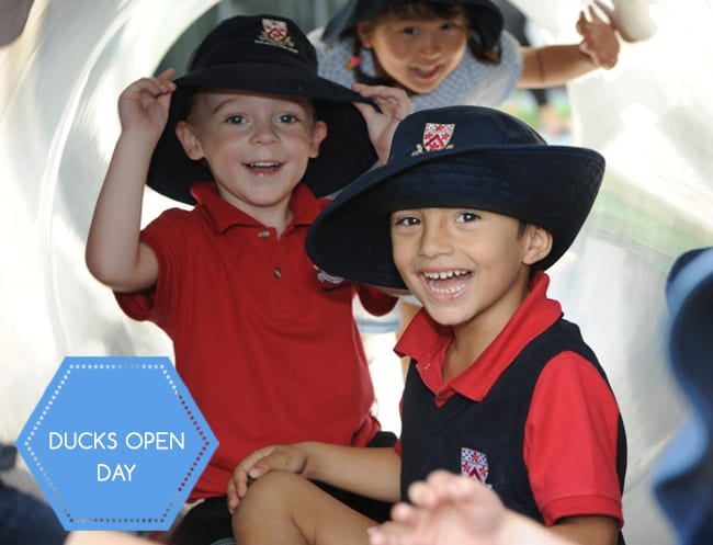c350aa35032 Starting at the best international schools in Singapore  Dulwich College ( Singapore) Infant School