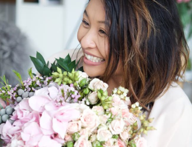 Decorating ideas! Singapore-based interior stylist Hong Henwood of Affordable Style Files on creating a beautiful home