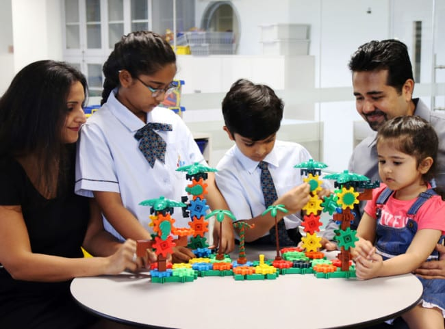 Best international schools in Singapore: parent review of GEMS World Academy (Singapore)