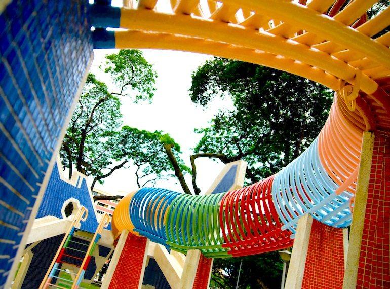 Dragon Playground Toa Payoh Honeykids Asia Singapore