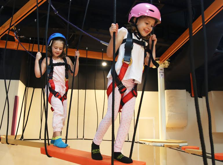 e8af33df3321 Indoor play centres in Singapore: Soft play and imagination ...