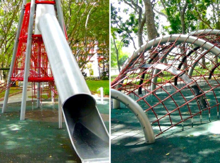 Wallholla-Playground Honeykids Asia Singapore