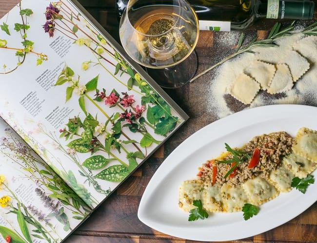 Family friendly dining in Singapore: La Barca raises the bar