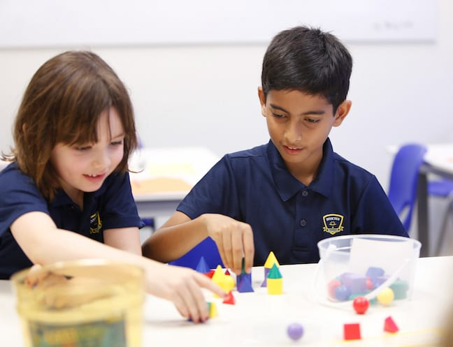 Invictus Private School opening in Singapore with affordable school fees for expat families