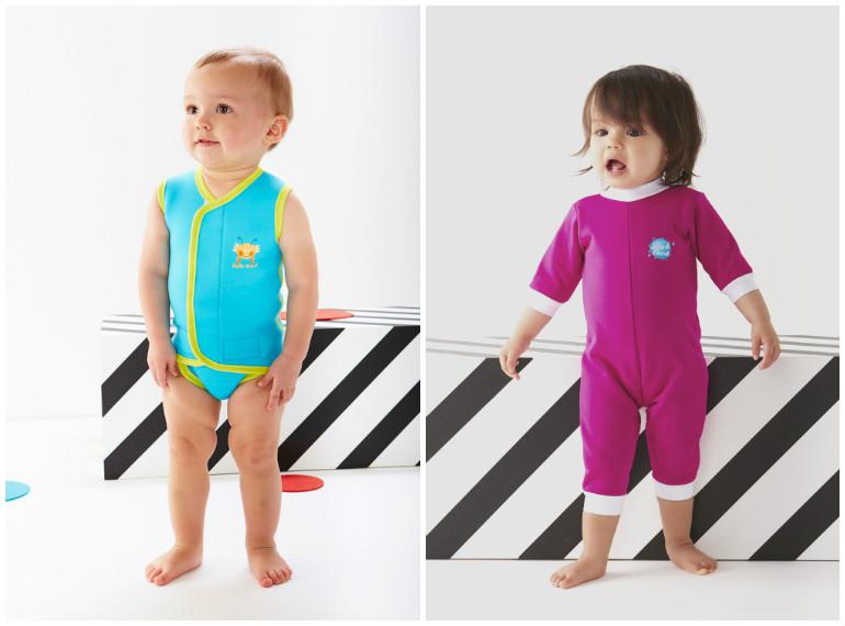 Where To Buy Kids Swimwear In Singapore