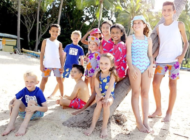 Snazzy Swimmers Where To Buy Swimwear For Kids In Singapore