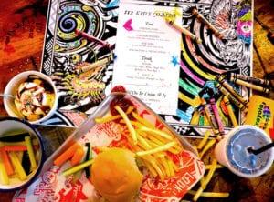 best burgers singpore