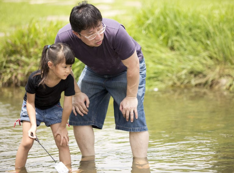 Bonding time right here: the best parent and child workshops in Singapore!