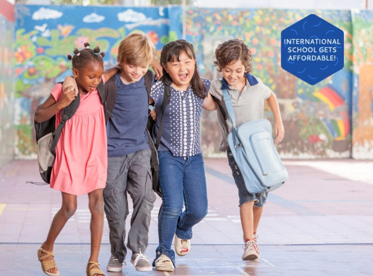 Middleton International School opening in Singapore: the rise of affordable education for expat families