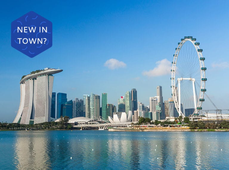 Relocating to Singapore as a family: How to set up your life as an expat in 10 steps