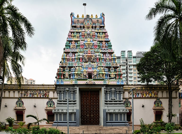 sri-thendayuthapani-temple temples in Singapore Honeykids Asia
