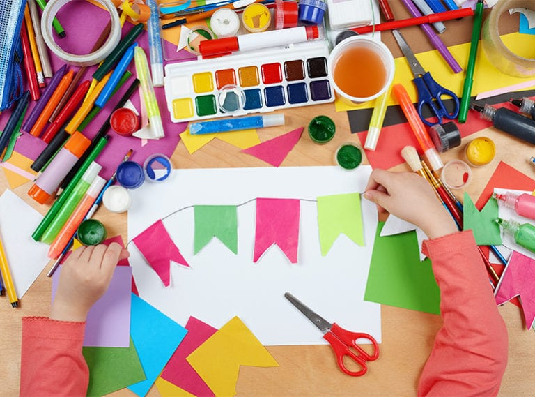 Craft shops in Singapore: Where to buy art supplies